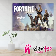 Fondo mesa dulce Fortnite